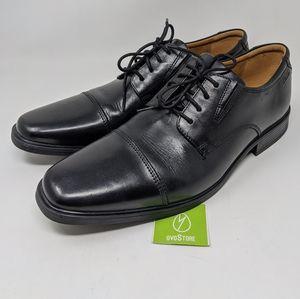 Clarks Men's Tilden Cap Oxford Shoe 11M